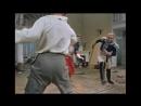 Гусарская баллада (1962). Бой с французами в имении