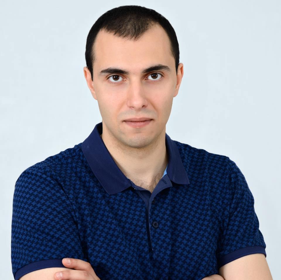 Тигран Арутюнян