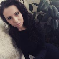 Анкета Наталья Гайдукова