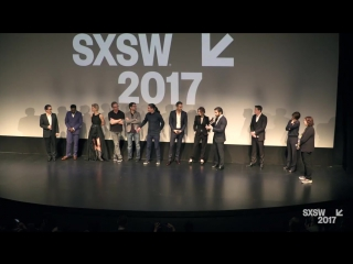 Life Q A with Jake Gyllenhaal and Ryan Reynolds  SXSW 2017