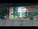 Евтушок Оля и Лидия Горелова - Перемирие (Cover гр. Виагра)