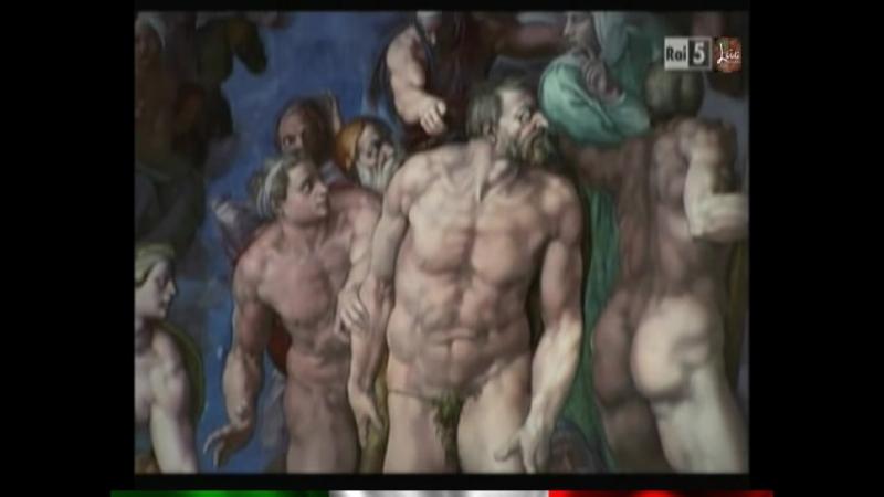 L'ARTeV - Raffaello e Michelangelo (nei musei vaticani) - Puntata 3