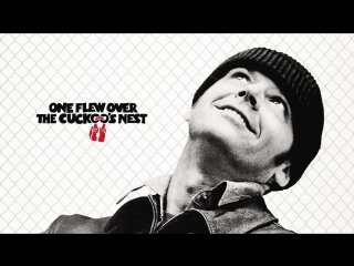 One Flew Over the Cuckoo's Nest, 1975 (
