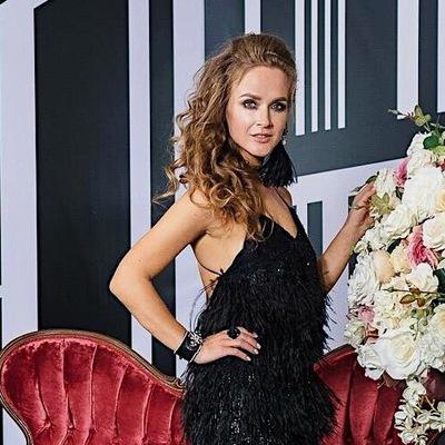 Анастасия Раззарёнова