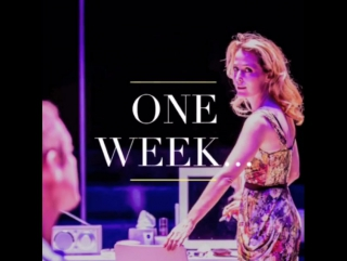 Blanche in Brooklyn_One week