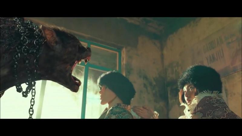 Хроники призрачного племени (2015) - ТРЕЙЛЕР