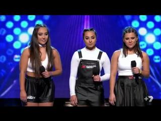 The X Factor Australia 2016 - S08E04 - Auditions 4 (SD)