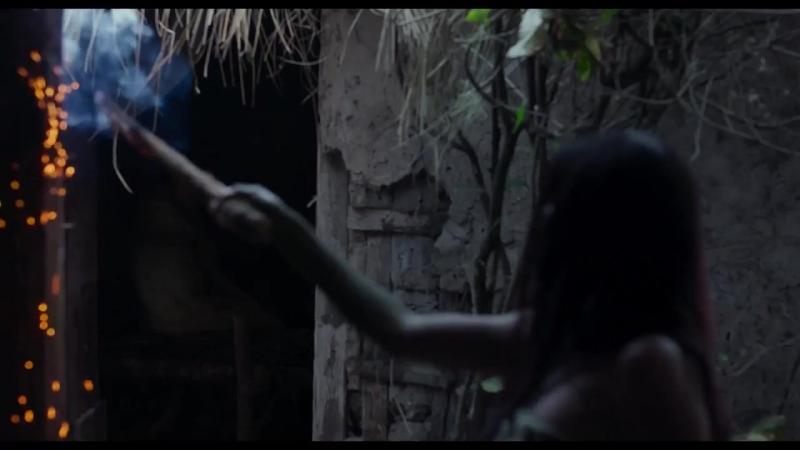Трейлер: Зама / Zama, 2017 продюсер Педро Альмодовар, режиссер Лукресия Мартель