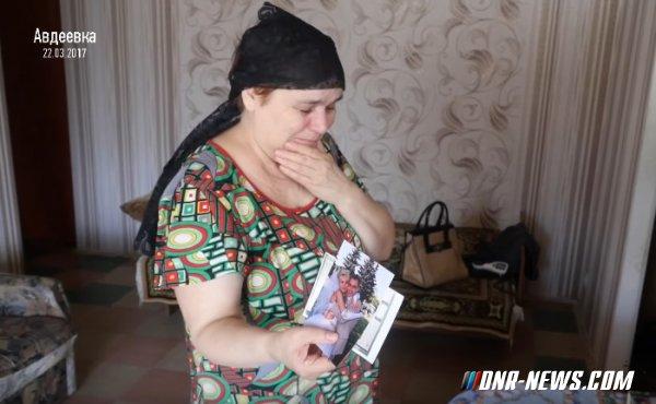 Це Окраина:  Его труп имел сильные повреждения...