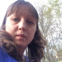 Ангелина Климова