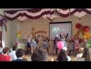 Танец на последнем звонке 25 мая 2016 г
