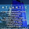 A T L A N T I C Garden Resort Hotel