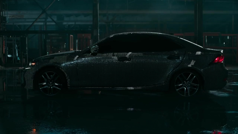Lexus IS 250 - 41 999 LED