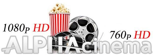 Фильмы 1080p HD на ALPHAcinema