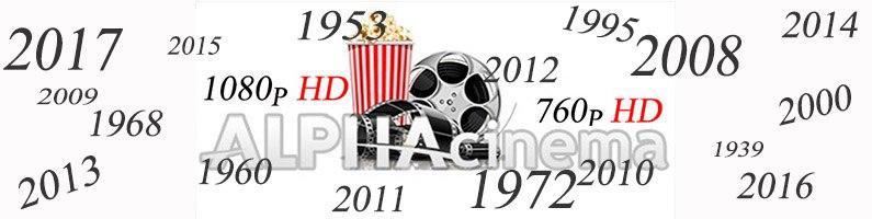 фильмы по годам