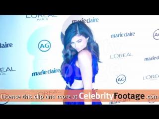 Ежегодная премия «Создатели стиля» по версии журнала «Marie Claire» в Беверли-Хиллз   10 января 2017