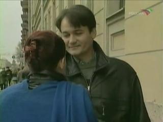 Тайны следствия. Маша, Женя и Винокуров: С этого дня мой любимый следователь Филонов. Ему все нравится