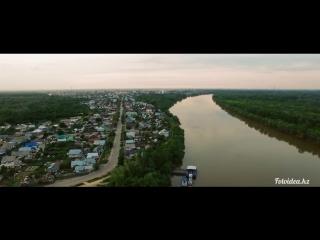Наш красивый город Уральск