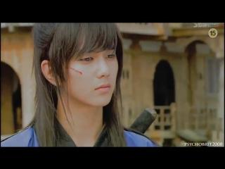 Воин Пэк Тон Су / Musa Baek Dong Soo / Warrior Baek Dong Soo 무사 백동수 /