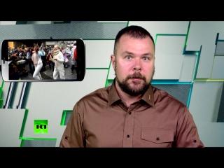 «Дикий запад» Тима Керби: «Понуждение к приличиям»