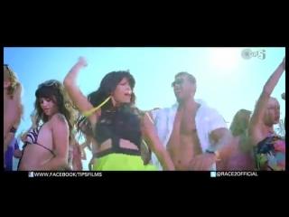 Party On My Mind - Race 2 I Saif, Deepika Padukone, John Abraham, Jacqueline, Anil Kapoor Ameesha(360p)