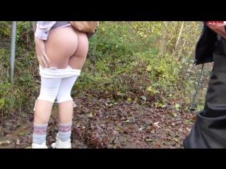 Смотреть порно измена в лесу