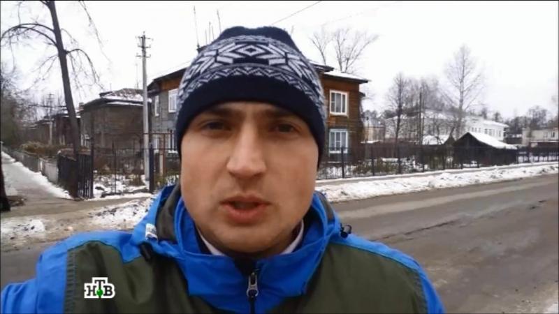 Сюжет телеканала НТВ программы Стрингеры НТВ про 2000000 закатанные в снег и лужи (стрингер Олег Пикунов)