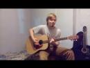 Evgeny Foteev-Everlong Foo Fighters cov