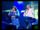 Ядвига Поплавская и Александр Тиханович Попурри - Финальный концерт Мы вместе в Минске.
