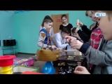 28.03.2017 МЦ Диалог в дни весенних каникул организует досуг для подростков