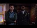 Бруклин 9 9 4 сезон 19 серия SunshineStudio