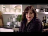 Босоногая графиня: Простая кухня, 2 сезон, 1 эп. Как наесться на ходу