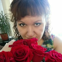 Ирина Горолюк