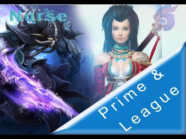 PrimeWorld и LoL что общего?