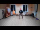 MapeiDon't Wait Hip - Hop choreo by Kostya Pavlikov г.Орел.