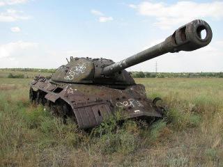 Заброшенные боевые танки России 2016. Брошенная и списанная военная техника 2016