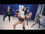 Nelly Furtado feat. Timbaland - Promiscious Twerk by Olha Burian iLike Dance Complex