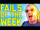 Best Fails of the Week 1 June 2016