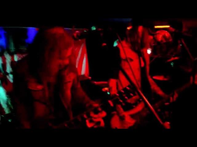 Jesus Chrüsler Supercar - Pitchfork (Official Video) (2013)