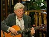 staroetv.su  Домашний концерт (REN-TV, 1997) Евгений Бачурин.