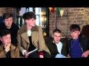 Coastal Cities Charlie Rowe and Alex Lawther Meet the Teen Tatler Boys