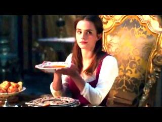 BEAUTY AND THE BEAST TV Spot 11 - Perfect (2017) Emma Watson Disney Movie HD
