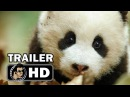 BORN IN CHINA Official Trailer (2017) John Krasinski Disney Nature Documentary Movie HD