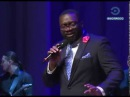 Клив Джонс выступил в Пензе с ансамблем «Экспресс-бэнд»