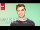 10 Songs Martin Garrix Wants You To Hear