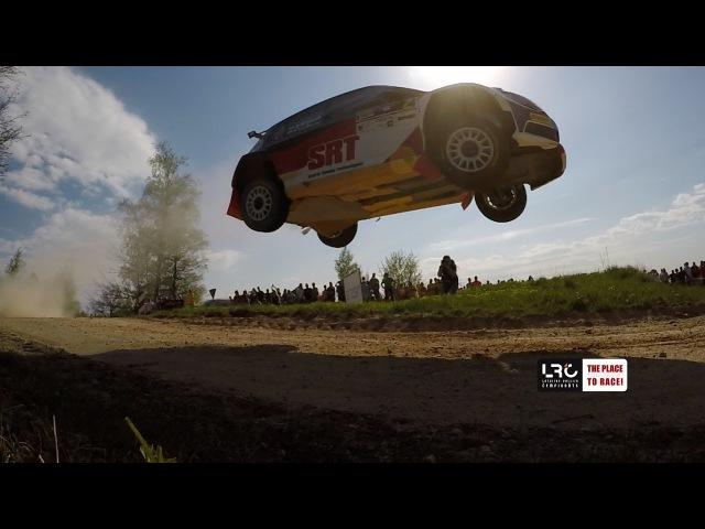 Rally Talsi 0017 Video Žurnāls Nr 0