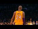 Kobe Bryant - Midrange Mastery 15/16