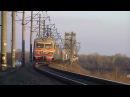 ЭР9ЕТ-666 | № 6308 Чернигов - Нежин