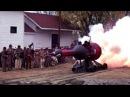 Большие гонки - ракета