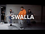 Swalla - Jason Derulo ft. Nicki Minaj &amp Ty Dolla $ign Junsun Yoo Choreography